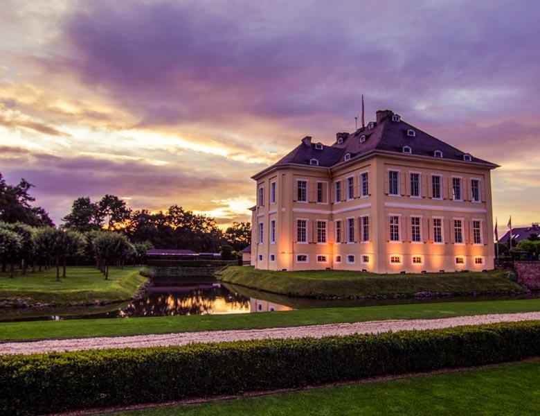 GC Schloss Miel